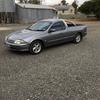 Ford Marlin au ute 2002