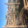 Under Auction - Pair of Wooden Gates - 2% + GST Buyers Premium On All Lots