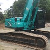 Excavator Kobelco SK210LC - 8