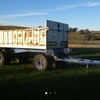 Wanted Dog tipper trailer
