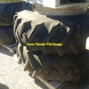 WANTED 18.9x42 Tyres & Rims x 2