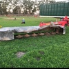 Massey Ferguson DM1364 Mower
