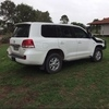 Landcruiser 200 Series  Wagon Nothing to Spend has it All