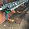 Underground plastic piping various sizes & lengths - UPP-DULAPIPE