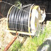 Travelling Irrigator-  LISTED PRICE IS ONO
