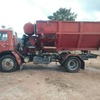 Ford D0911 Feed Truck