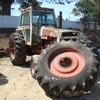 Case Agriking 1370 Tractor