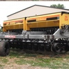 2005 model Baldan 5000 Disc seeder Seed drill for sale with SSB