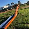 Aust Mech 6m belt conveyor
