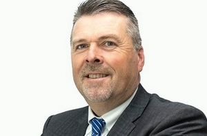 Jeff Odgers is the new chair of Dairy Australia
