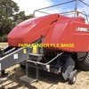Massey Ferguson 2170 XD Baler wanted low count