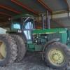 John Deere 4250 Tractor 140hp