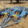 Grizzly Disc Plough