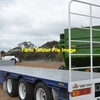 Single Drop Deck Trailer Wanted to Hire or Buy in good Condition