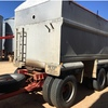 Borcat Super Dog Aluminium Body Trailer