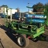 Under Auction - Bernadin Bale Wrapper - NEW - 2% Buyers Premium On All Lots
