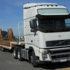 2006 Volvo 520 HP rated at 70,000KG can be rated to 90,000 KG