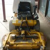 Walker Lawn Mower 25HP For Sale