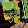 Amazone 24m 3pt linkage front and rear tank