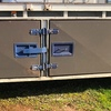 2003 Lusty 23ft Flat Top A Trailer