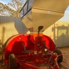 Mainero 2230 Grain Bag Inloader