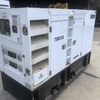 Generators for sale, various sizes and brands