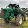 2012 36m x 5200lt Goldacres Crop Cruiser EVO Self Propelled Sprayer