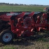 Plough 3 Furrow Sip reversible Mouldboard