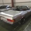 Classic Mercedes Benz Convertable