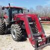 CASE IH Puma 180 CVT FEL Tractor