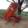 large  Palfinger Crane C/W Subframe