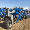 Gason Paramaxx Planter, 12 metre with SR Series 1890 Air Cart