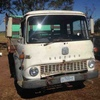 Bedford tk truck