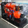 Cougar R-6105ZP Diesel Engine 114.0HP + Monitoring System