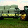 Old Season Pasture Silage For Sale in Single Square Bales