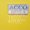 1976 International 1810A  acco Truck