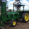 John Deere 1640 Row Crop Tractor For Sale