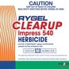 CLEARUP IMPRESS 540 (GLYPHOSATE)