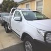 2015 Holden Colorado XL 4WD Utility