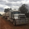 Rob Haworth Transport  Bulk Hay, Grain,and General Freight