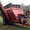 KUHN EUROMIX ll 1860  -  Feed Mixer Wagon ### Price Reduced ###