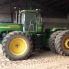 John Deere 9320 Tractor For Sale