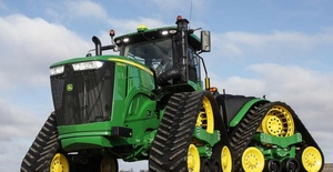 """John Deere announce several model updates for the """"9"""" series Tractors"""