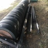 5m tow behind Roller for sale