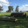 Napier 423 Trash Seeder with Coolaman Roller