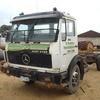 Mercedes Benz 1217 Truck