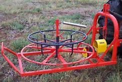 Daken Pto Wire Winder Machinery Amp Equipment General Farm