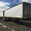 2009 Lusty Alloy B Double or Road Train Tippers For Sale