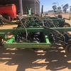 As new John Deere 1890 Disc Drill For Sale 40Ft