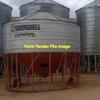 Fertiliser Field Bin around 30/mt Wanted